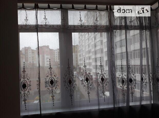 однокомнатная квартира с мебелью в Львове, район Винники, на ул. Винная Гора 5, в аренду на долгий срок помесячно фото 2
