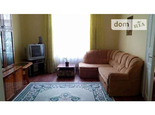 Долгосрочная аренда квартиры, 2 ком., Львов, р‑н.Зализнычный, Головацкого улица
