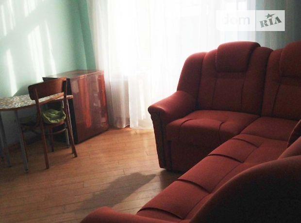 Долгосрочная аренда квартиры, 1 ком., Львов, р‑н.Зализнычный, Гречневая улица