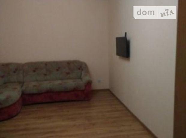Долгосрочная аренда квартиры, 1 ком., Львов, р‑н.Зализнычный, Корсунская улица