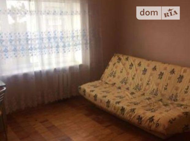 Долгосрочная аренда квартиры, 1 ком., Львов, р‑н.Зализнычный, Патона улица