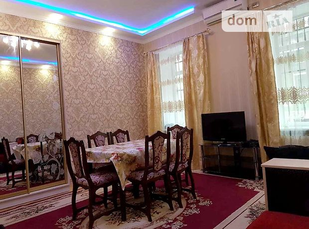 двухкомнатная квартира в Львове, район Зализнычный, на Перова в аренду на долгий срок помесячно фото 1