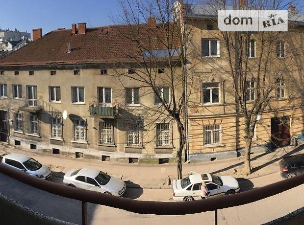 двухкомнатная квартира с ремонтом в Львове, район Зализнычный, на ул. Голубовича Сидора 39, в аренду на долгий срок помесячно фото 1