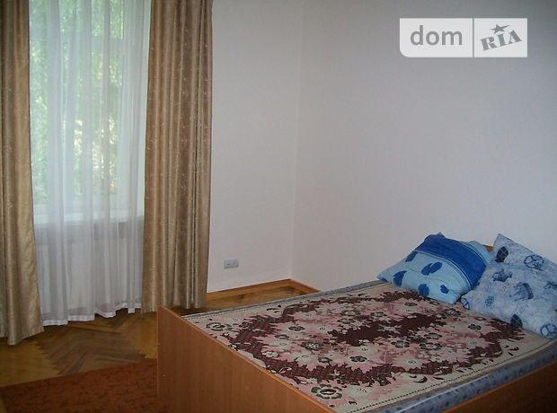 Долгосрочная аренда квартиры, 2 ком., Львов, р‑н.Зализнычный, Городоцкая улица