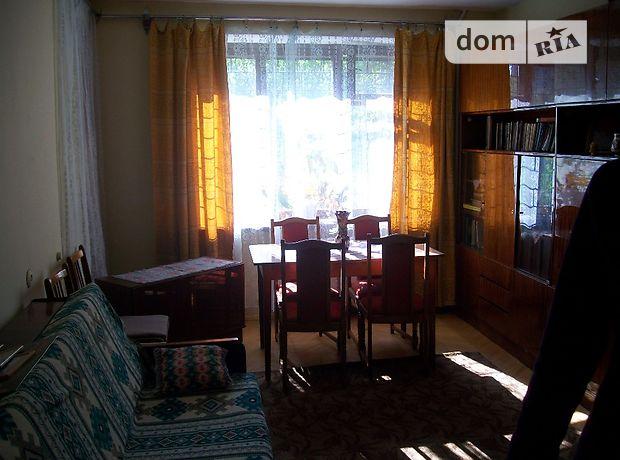 Долгосрочная аренда квартиры, 3 ком., Львов, р‑н.Зализнычный, Патона улица