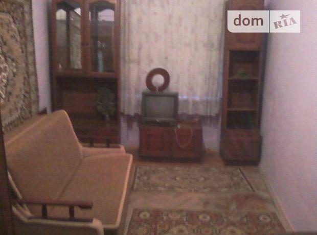Долгосрочная аренда квартиры, 1 ком., Львов, р‑н.Зализнычный, Шараневича Ивана улица