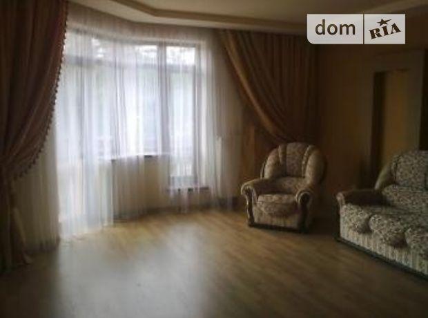 двухкомнатная квартира с мебелью в Львове, район Замарстинов, на ул. Замарстиновская в аренду на долгий срок помесячно фото 1