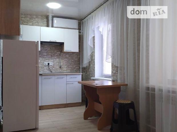 однокомнатная квартира с мебелью в Мариуполе, район Жовтневый, на Уритского в аренду на долгий срок помесячно фото 1