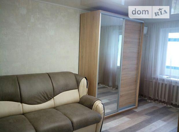 однокімнатна квартира з меблями в Маріуполі, район Центральний, на Проспект Мира в довготривалу оренду помісячно фото 1