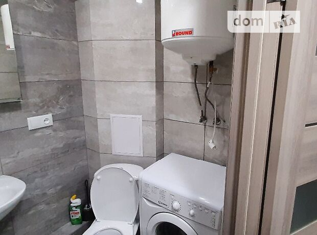 однокомнатная квартира в Мариуполе, район Левобережный, на Победы в аренду на долгий срок помесячно фото 1