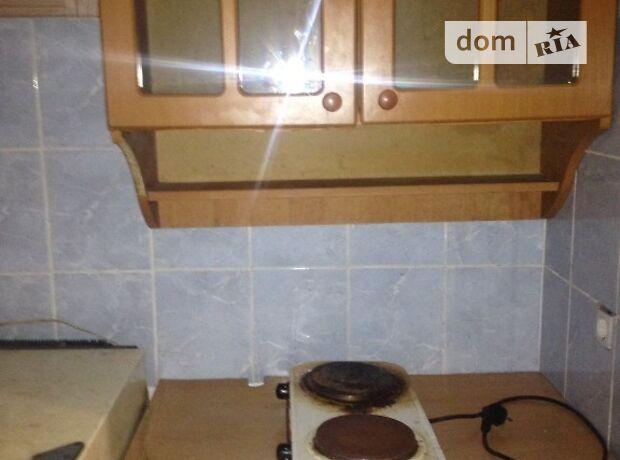 однокомнатная квартира с мебелью в Мариуполе, район Орджоникидзевский, на Пр Победы в аренду на долгий срок помесячно фото 1