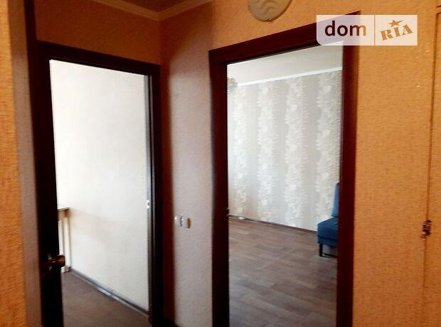 однокомнатная квартира в Мариуполе, район Приморський, на Латышева в аренду на долгий срок помесячно фото 1