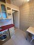 однокомнатная квартира с мебелью в Мариуполе, район Приморський, на проспект Нахимова в аренду на долгий срок помесячно фото 3