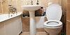 однокімнатна квартира з меблями в Маріуполі, район Центральний, на ПрСтроителей 111 в довготривалу оренду помісячно фото 8
