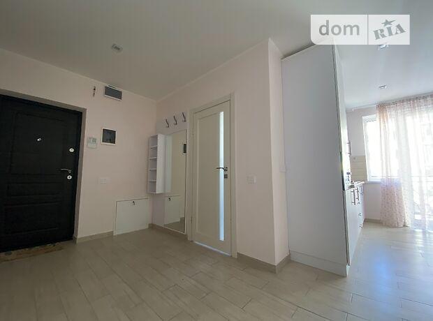 однокомнатная квартира с мебелью в Мукачеве, район Мукачево, на Герца Юрія 2а, кв. 23, в аренду на долгий срок помесячно фото 1