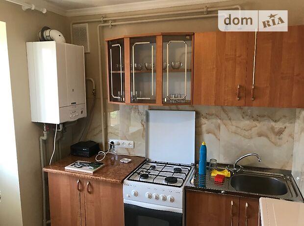 однокомнатная квартира с мебелью в Мукачеве, район Росвигово, на Осипенка 39в, в аренду на долгий срок помесячно фото 1