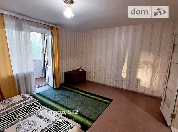 однокомнатная квартира с ремонтом в Николаеве, район Ингульский, на пер. Кобера в аренду на долгий срок помесячно фото 1