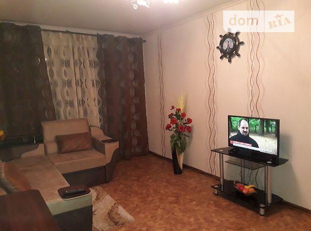 двухкомнатная квартира с мебелью в Николаеве, район Ингульский, на просп. Мира в аренду на долгий срок помесячно фото 1