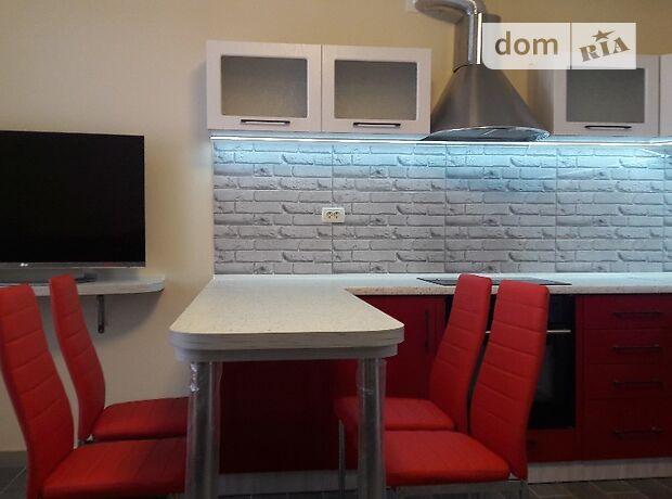 двухкомнатная квартира с мебелью в Николаеве, район Ингульский, на Космонатов в аренду на долгий срок помесячно фото 1