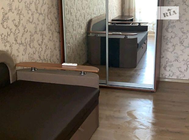 однокомнатная квартира в Николаеве, район Ингульский, в аренду на долгий срок помесячно фото 1
