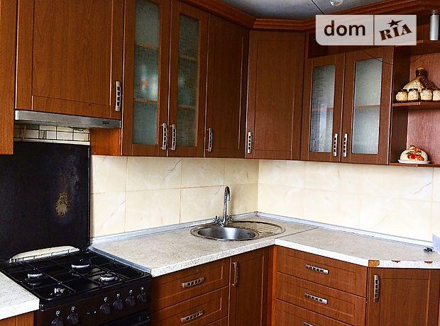 двухкомнатная квартира с ремонтом в Николаеве, район Кульбакино, на ул. Вокзальная в аренду на долгий срок помесячно фото 1