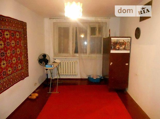 трехкомнатная квартира с мебелью в Николаеве, район Кульбакино, в аренду на долгий срок помесячно фото 1