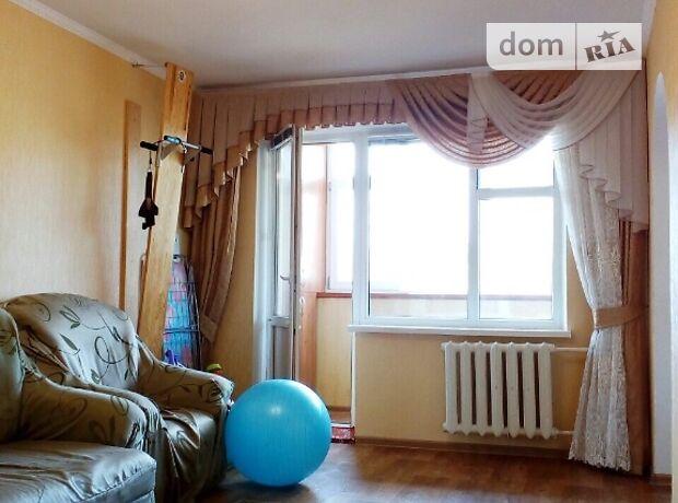 трехкомнатная квартира с мебелью в Николаеве, район Ингульский, на Николаевская в аренду на долгий срок помесячно фото 1