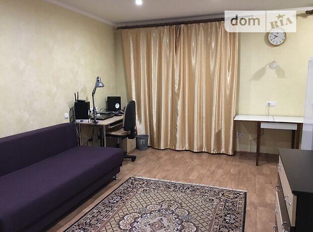 однокомнатная квартира с мебелью в Николаеве, район Лески, на ул. Крылова в аренду на долгий срок помесячно фото 1