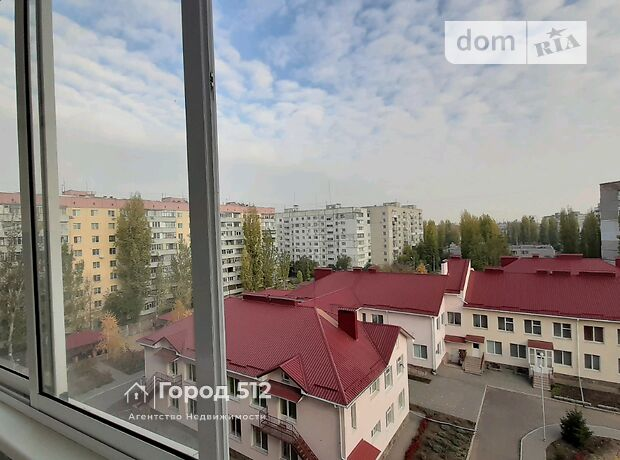 двухкомнатная квартира в Николаеве, район Намыв, на ул. Лазурная 6б, в аренду на долгий срок помесячно фото 1