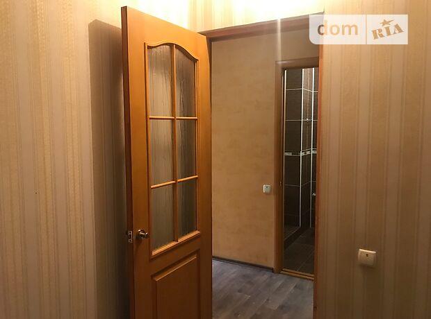 двухкомнатная квартира без мебели в Николаеве, район Намыв, на ул. Озерная в аренду на долгий срок помесячно фото 1