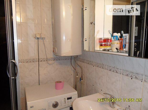 однокомнатная квартира в Николаеве, район Октябрьский, в аренду на долгий срок помесячно фото 1