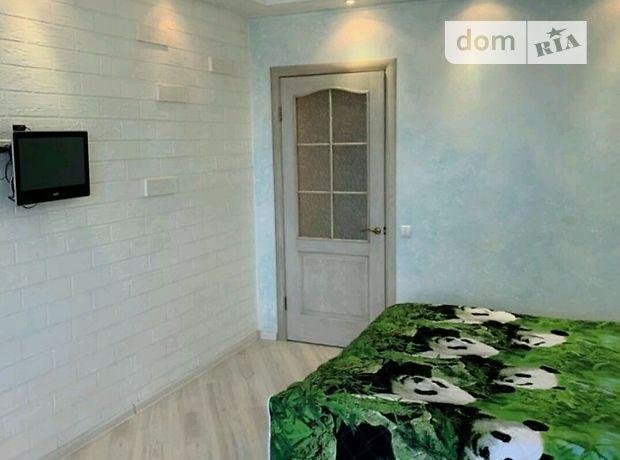 двухкомнатная квартира в Николаеве, район Проспект Мира, на 12 ул. Продольная в аренду на долгий срок помесячно фото 1