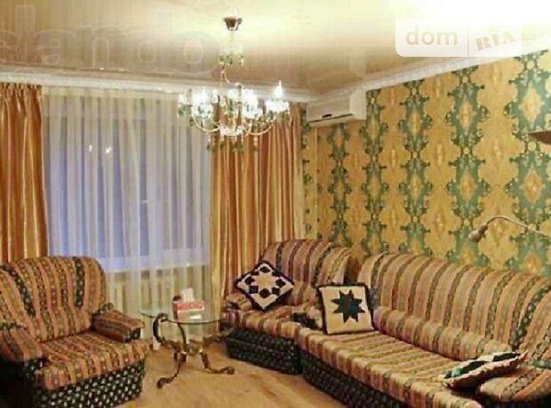 двухкомнатная квартира с мебелью в Николаеве, район Центральный, на ул. Садовая (Центр) в аренду на долгий срок помесячно фото 1