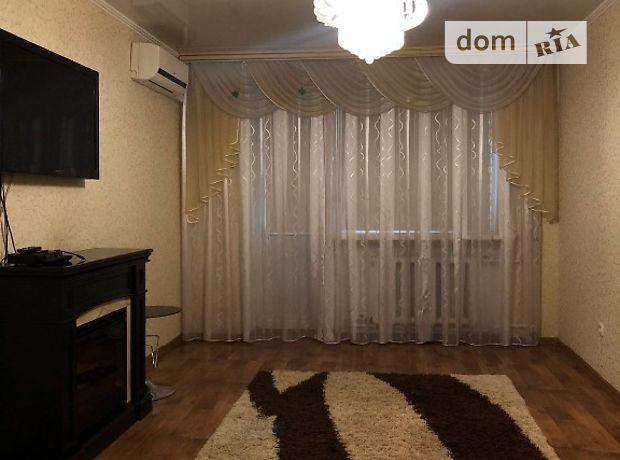 трехкомнатная квартира с мебелью в Николаеве, район Соляные, на просп. Героев Сталинграда в аренду на долгий срок помесячно фото 1