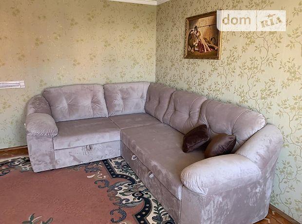 трехкомнатная квартира с мебелью в Николаеве, район Соляные, на ПГУ в аренду на долгий срок помесячно фото 1
