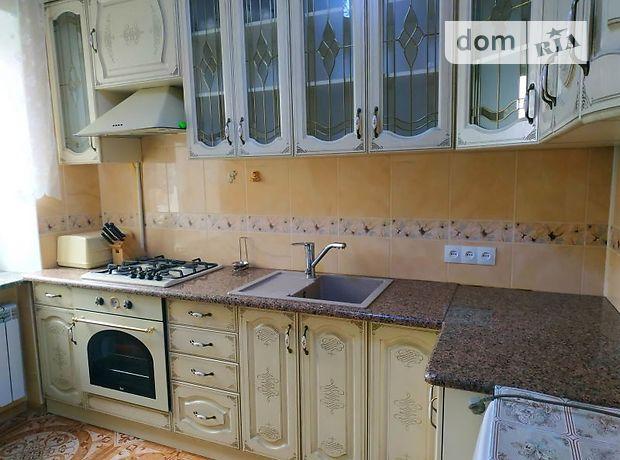однокомнатная квартира с мебелью в Николаеве, район Соляные, на ПГС Мельничная в аренду на долгий срок помесячно фото 1