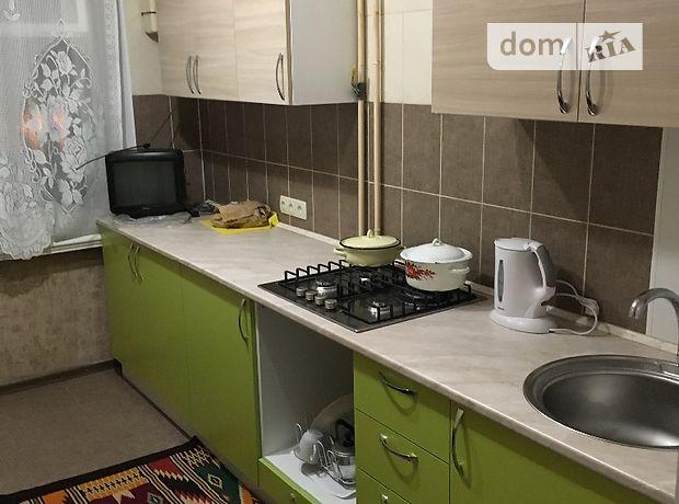 трехкомнатная квартира с мебелью в Николаеве, район Соляные, в аренду на долгий срок помесячно фото 1
