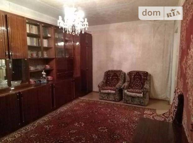 однокомнатная квартира с мебелью в Николаеве, район Соляные, на ул. Мельничная (Соляные) в аренду на долгий срок помесячно фото 1