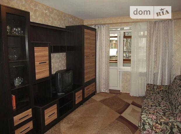 двухкомнатная квартира с мебелью в Николаеве, район Сухой фонтан, на ул. Большая Морская в аренду на долгий срок помесячно фото 1
