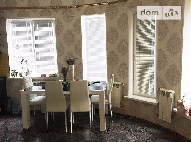 двухкомнатная квартира в Николаеве, район Центральный, на ул. Потемкинская в аренду на долгий срок помесячно фото 1