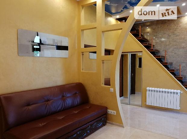двухкомнатная квартира с мебелью в Николаеве, район Центральный, на Советская (Центр) улица в аренду на долгий срок помесячно фото 1
