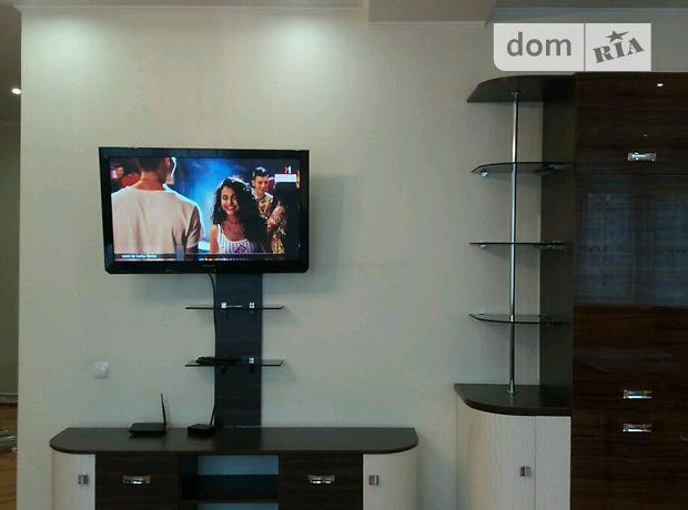 двухкомнатная квартира в Николаеве, район Центральный, на ул. Адмиральская в аренду на долгий срок помесячно фото 1