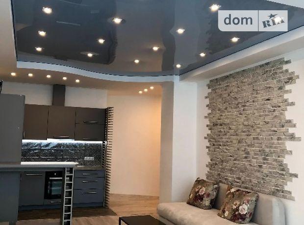двухкомнатная квартира с мебелью в Николаеве, район Центральный, на ул. Адмиральская в аренду на долгий срок помесячно фото 1