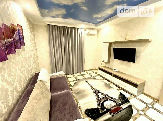 однокомнатная квартира с мебелью в Николаеве, район Центральный, на Буденного улица в аренду на долгий срок помесячно фото 1