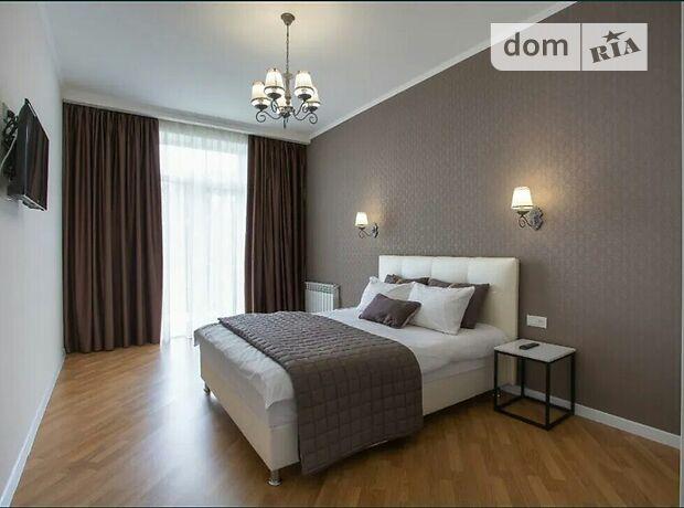 двухкомнатная квартира с мебелью в Николаеве, район Центральный, на ул. Декабристов (Центр) в аренду на долгий срок помесячно фото 1