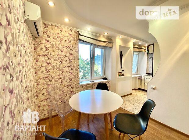 трехкомнатная квартира с мебелью в Николаеве, район Центральный, на Дзержинского улица в аренду на долгий срок помесячно фото 1
