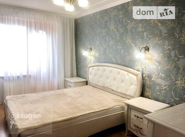 трехкомнатная квартира в Николаеве, район Центральный, на Дзержинского улица в аренду на долгий срок помесячно фото 1