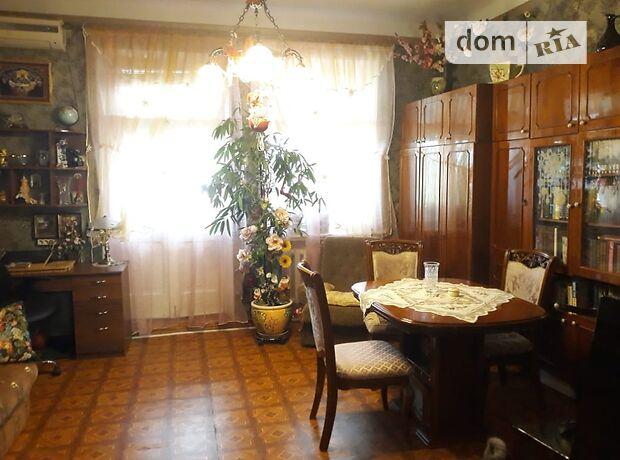 двухкомнатная квартира с мебелью в Николаеве, район Центральный, на ул. Московская 31, в аренду на долгий срок помесячно фото 1