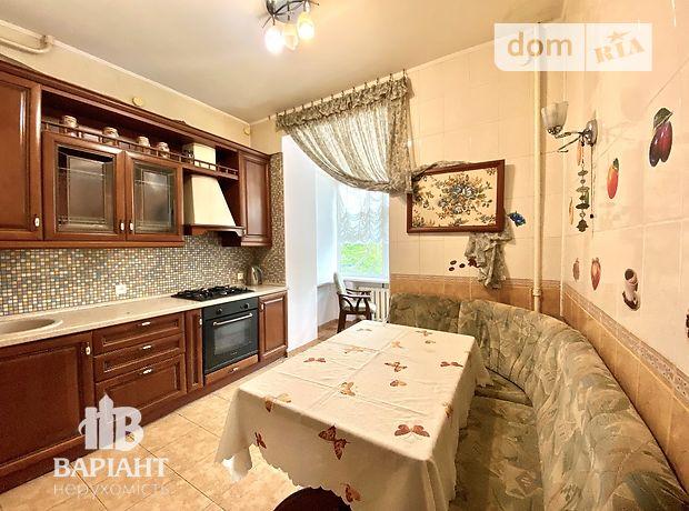 трехкомнатная квартира с мебелью в Николаеве, район Центральный, на undefined undefined 2, в аренду на долгий срок помесячно фото 1