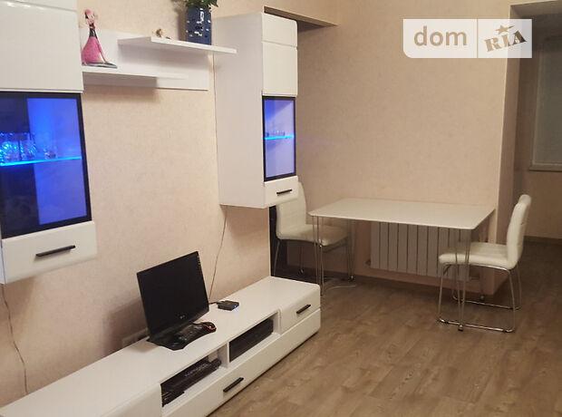 однокомнатная квартира с мебелью в Николаеве, район Центральный, на ул. Террасная 14, в аренду на долгий срок помесячно фото 1